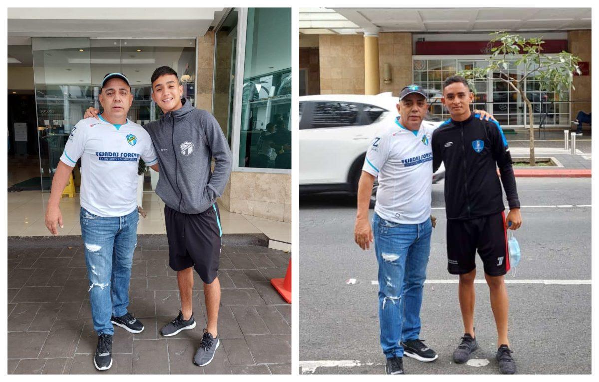Final Clausura 2021   Óscar Santis: Es duro vivir esto, pero estoy satisfecho y feliz