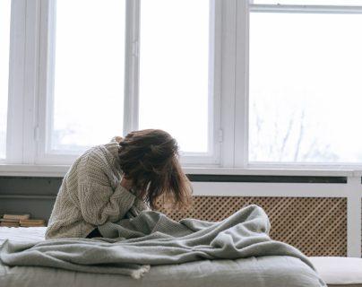 Estudiante de psicología comparte truco para curar el insomnio. (Foto Prensa Libre: Pexels)