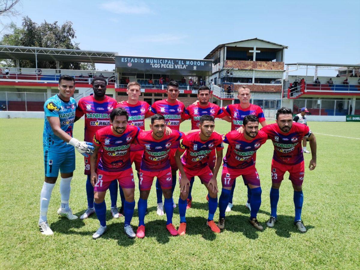 Iztapa reporta 12 casos positivos de covid-19 y crea incertidumbre en los cuartos de final del torneo Clausura 2021