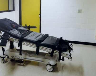 Carolina del Sur obliga a condenados a muerte a elegir entre silla eléctrica y pelotón de fusilamiento