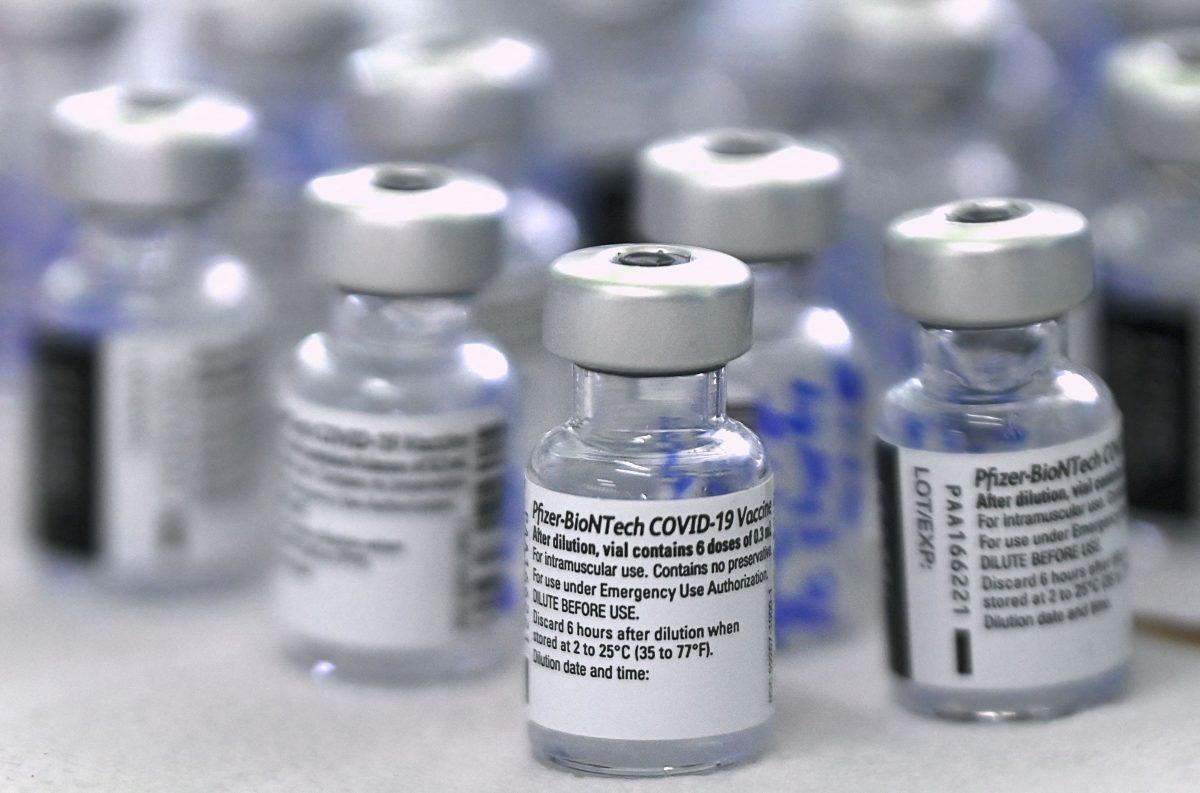 Estados Unidos autoriza la vacuna Pfizer para mayores de 12 años