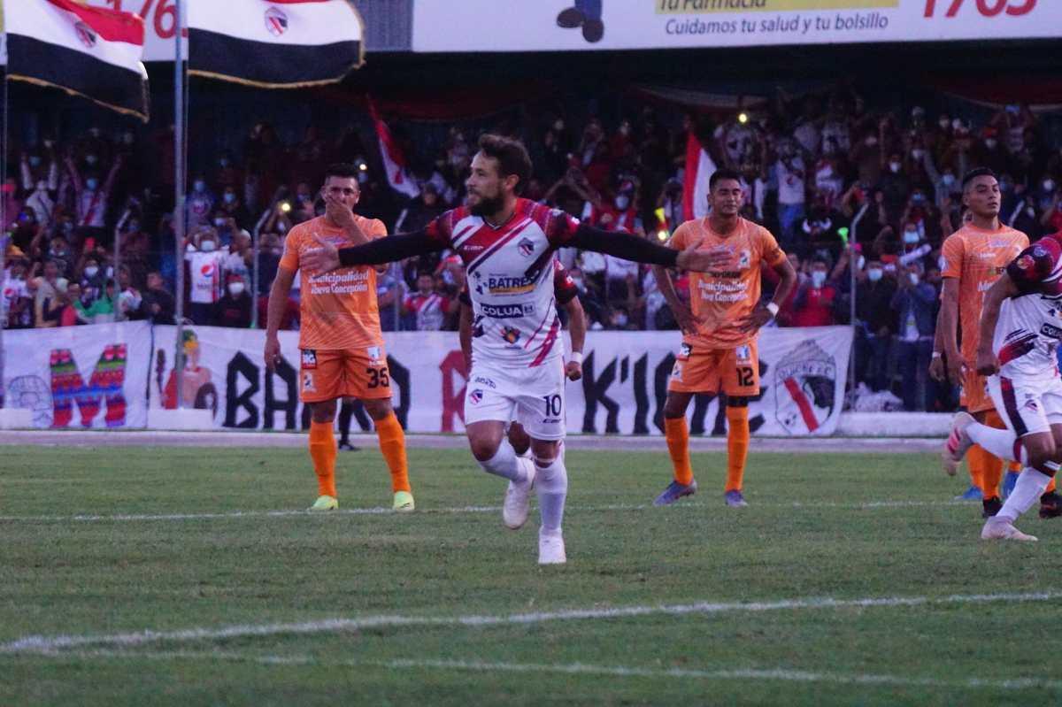 Quiché  FC es el campeón del Clausura 2021 de la Primera División del futbol guatemalteco