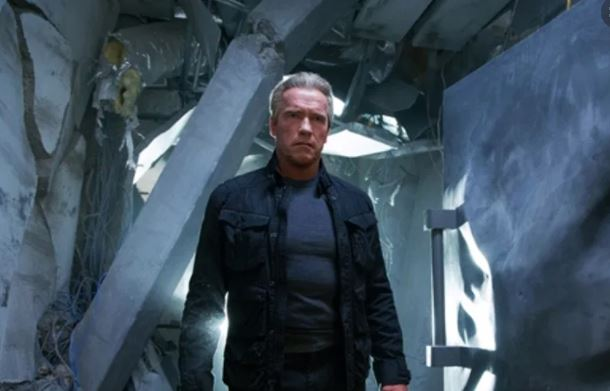 Arnold Schwarzenegger trabaja serie con Netflix. (Foto: Hemeroteca PL)