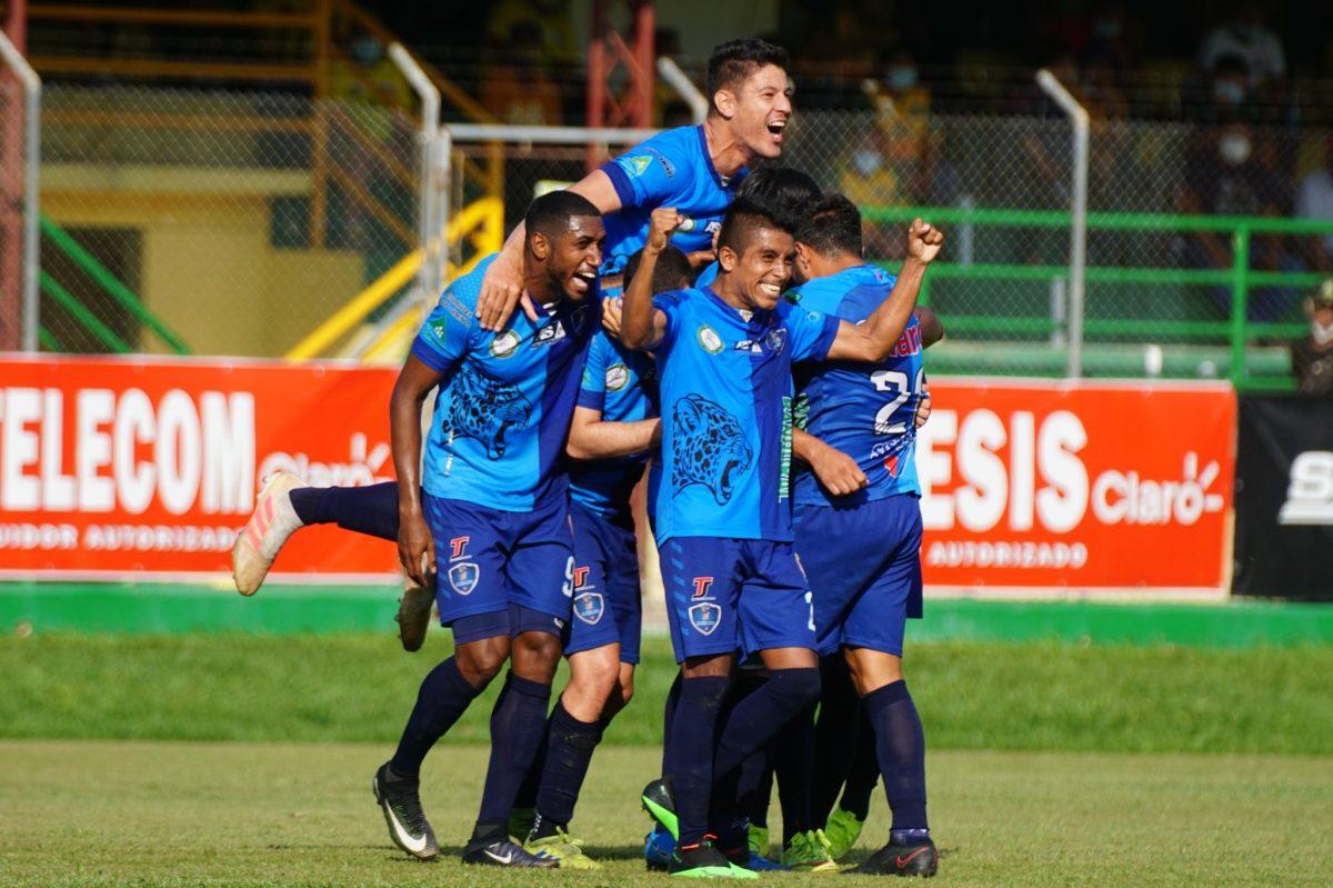 ¡Histórico! Santa Lucía avanza a su primera final de futbol guatemalteco