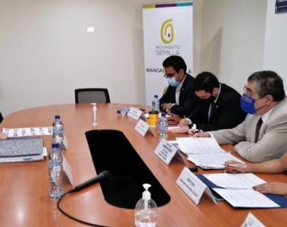 Directora de Comunicación del Congreso asegura que video contra diputado Pérez y el PDH lo solicitó la Comisión Permanente