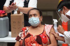 Paso a paso del registro de vacunación en Guatemala para la fase 2 (mayores de 50 años)
