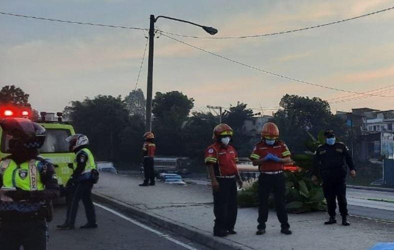 Tres muertos y un herido dejan ataques armados ocurridos en Villa Nueva y la capital