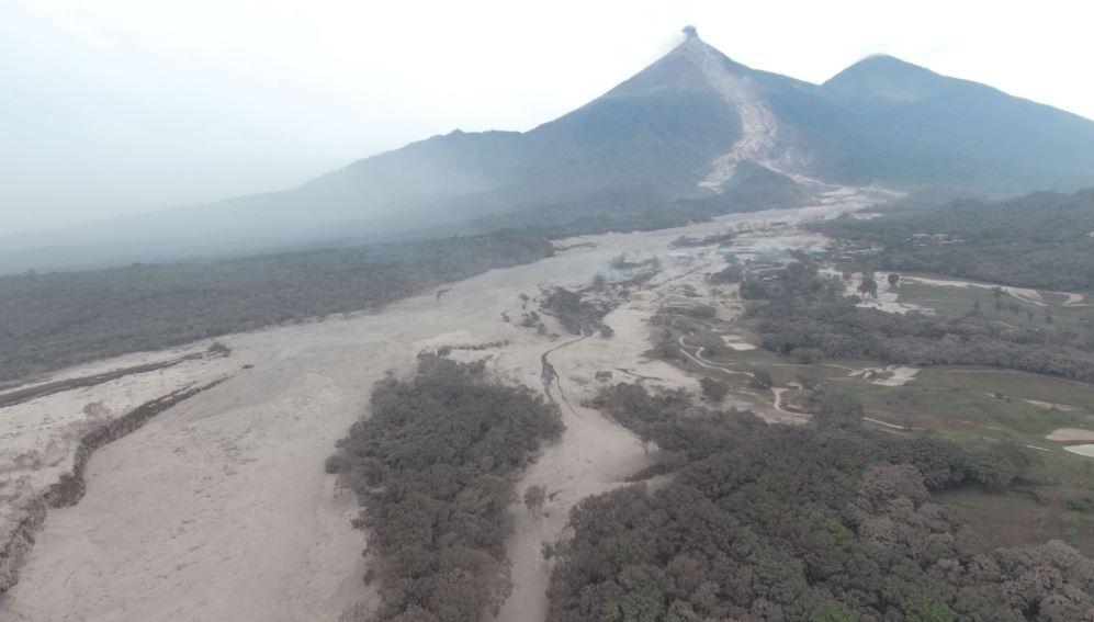 Estas son las erupciones volcánicas más mortíferas de los últimos 25 años