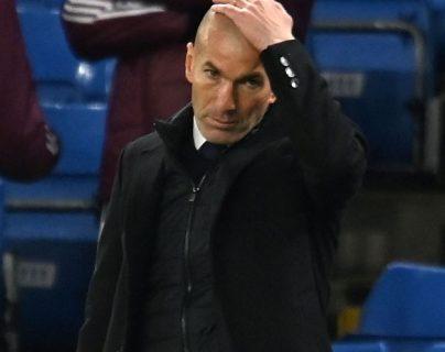 Zidane acusa a Florentino Pérez de filtrar información a la prensa y explica los motivos de su salida del Real Madrid