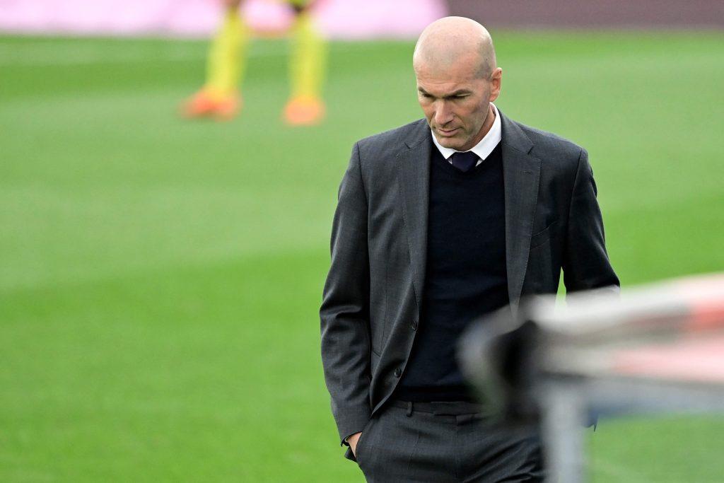 ¡Adiós, Zidane! Exfutbolista decide dejar la dirección del Real Madrid