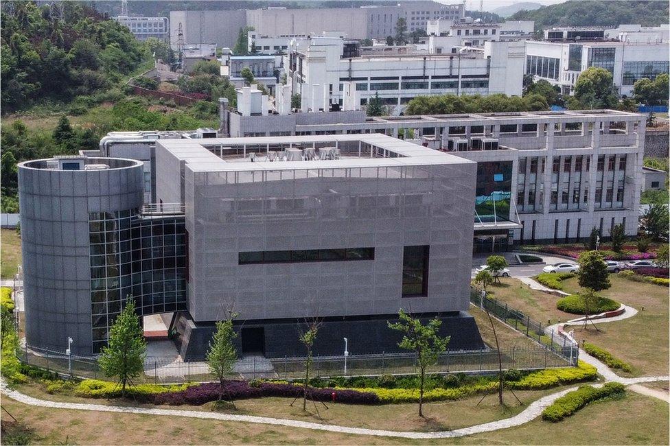Origen del coronavirus: qué se sabe del laboratorio de Wuhan en China que Estados Unidos investiga como posible fuente de la pandemia