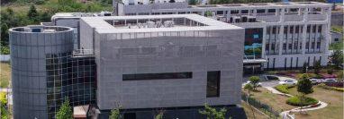 El laboratorio de Wuhan en China es uno entre 50 en el mundo con el nivel más alto en bioseguridad.