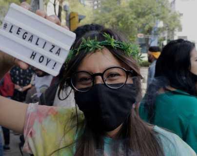 Marihuana en México: 5 preguntas sobre qué cambia ahora que la ley no prohíbe el consumo lúdico de cannabis