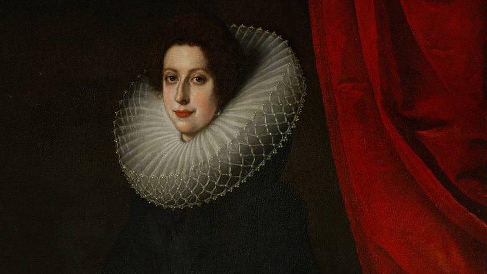 Catalina de Medici: la 'reina serpiente' que se convirtió en uno de los gobernantes más poderosos de Francia en el siglo XVI