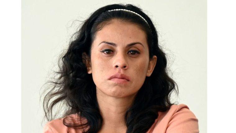 Sara Rogel pasó casi 10 años en una cárcel tras tener un aborto.