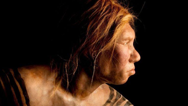 Los neandertales desaparecieron hace 40.000 años.