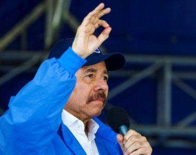 Presidente Alejandro Giammattei pide a Nicaragua que cese persecución y que libere a opositores