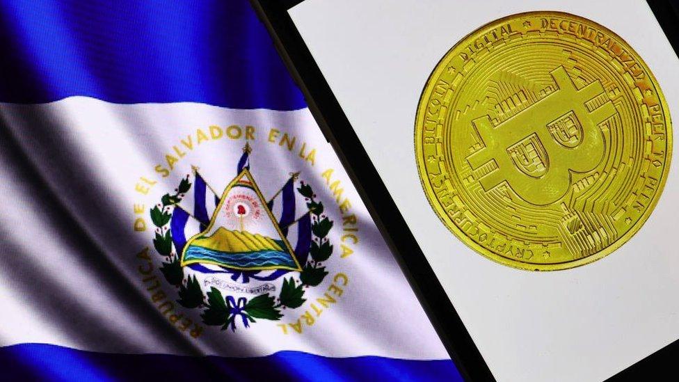 Bitcoin en El Salvador: qué se sabe sobre la ley que convertirá el país en el laboratorio mundial de esta al convertirla de curso legal