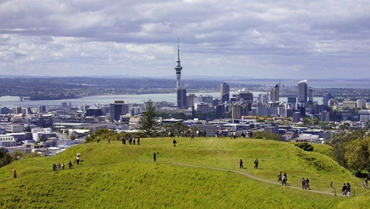 Auckland encabeza la lista en gran parte por la gestión de las autoridades ante la pandemia.