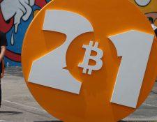 Miami fue el escenario de la la mayor conferencia mundial de Bitcoin que se ha hecho hasta ahora.