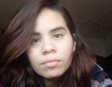 Estefania Rejala dice que el hospital donde murió su hermano no pudo suministrarle un alto flujo de oxígeno. (ESTEFANIA REJALA)