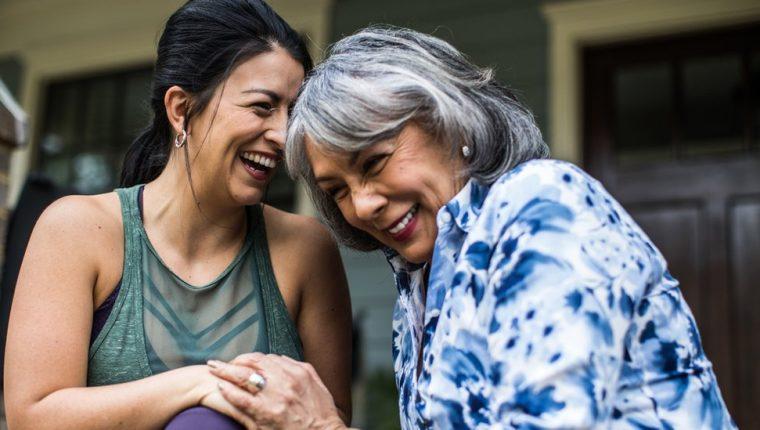 Latinoamérica aún es considerada una región joven. Pero las proyecciones apuntan a que en las próximas décadas su envejecimiento será acelerado. (GETTY IMAGES)