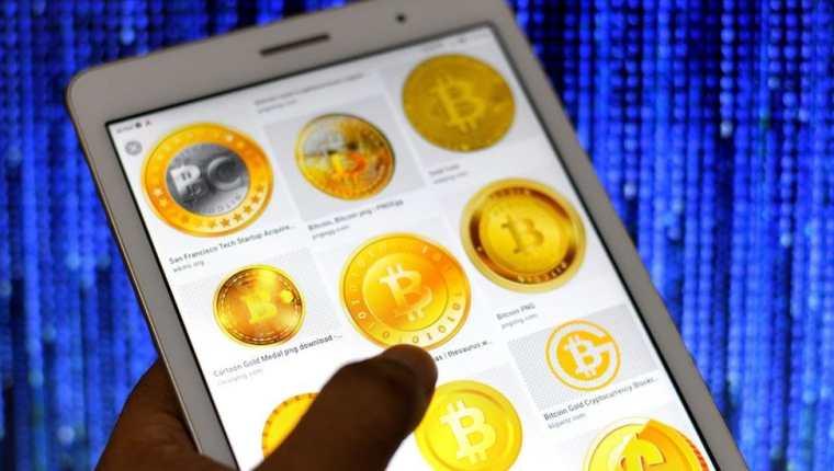"""La """"cruz de la muerte"""" puede anticipar pérdidas mucho mayores en el precio del bitcoin. GETTY IMAGES"""