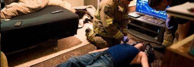 Decenas de miles de personas sufren cada año sobredosis por opioides en EE.UU.