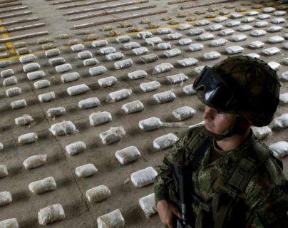 """""""Países como Colombia o México no tienen alternativa a seguir con la guerra contra las drogas"""""""