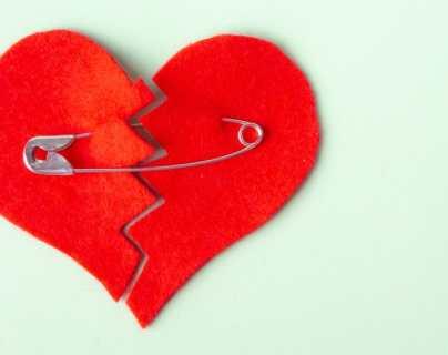 Las moléculas del estrés que nos vuelven más propensos a sufrir el síndrome del corazón roto