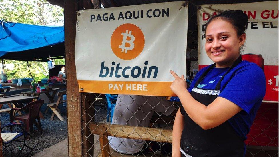 Bitcoin: El Zonte, el pueblo de El Salvador que ya convive con esta criptomoneda