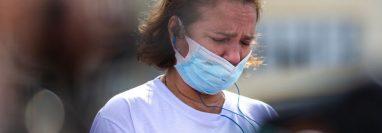 La pandemia de covid-19 en la región ha dejado más de un millón de muertes.