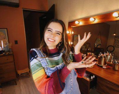 Tendencia: La influencer mexicana Yuya anuncia su embarazo