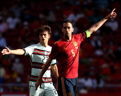 El covid-19 golpea a la Selección de España antes de su estreno en la Eurocopa y Luis Enrique hace llamados de última hora