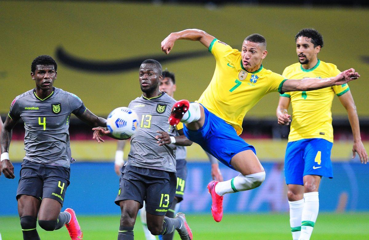 Jugadores de Brasil disputarán la Copa América después de los rumores de boicot