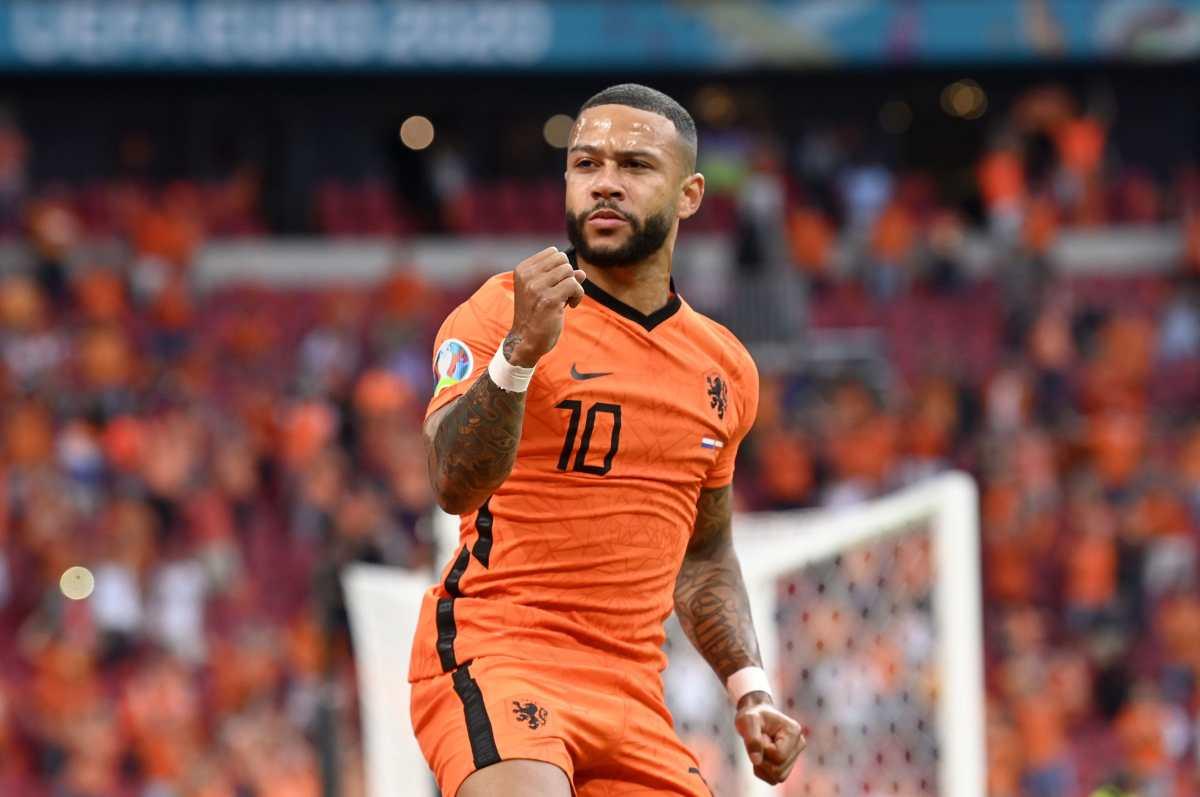 Eurocopa: Holanda sin contratiempos domina a Austria y se apunta a los octavos de final