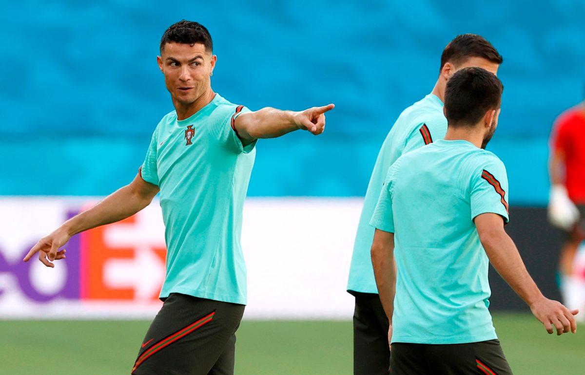 Bélgica-Portugal, 'final' adelantada en octavos de la Eurocopa