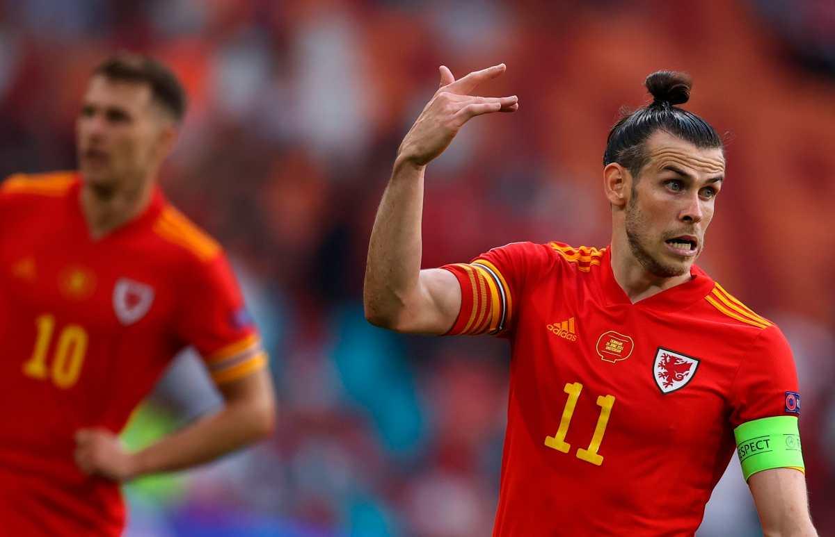 La razón por la que Gareth Bale dejó a un periodista con la palabra en la boca