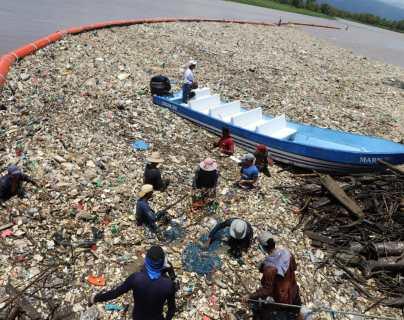 Honduras exige acciones por contaminación en el Motagua; Guatemala dice que todo está normal