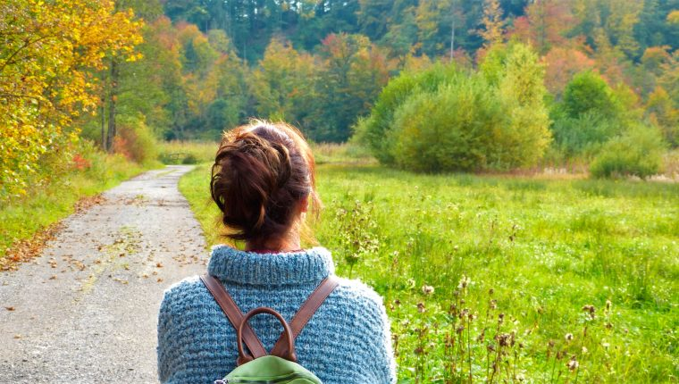 Afrontar los cambios vitales con valentía y sin dudar (Foto Prensa Libre: silviarita en Pixabay)