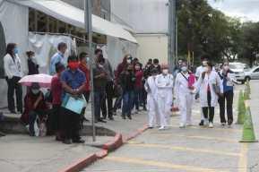 Paso a paso del registro de vacunación en Guatemala para mayores de 18 años