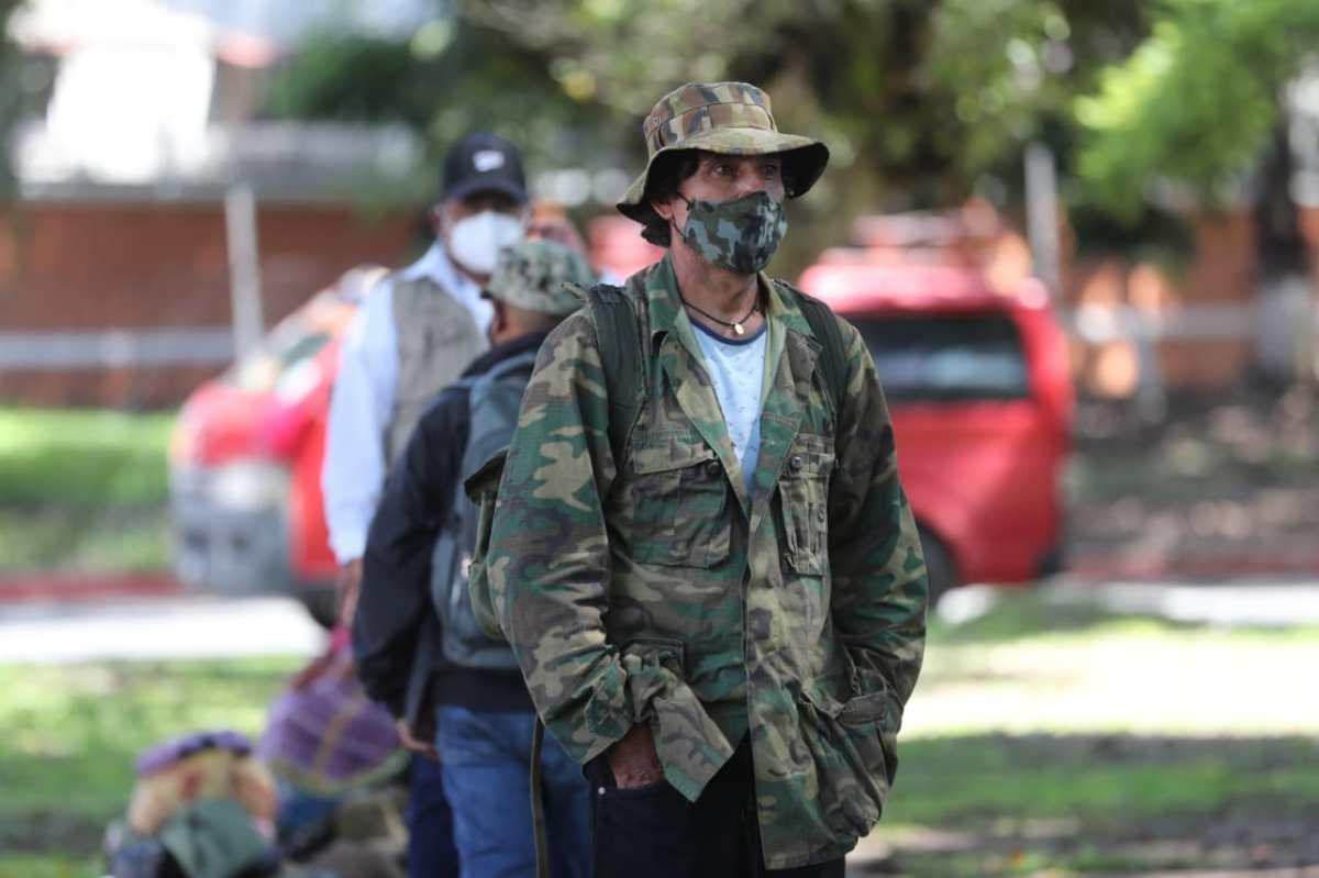 Cámaras empresariales rechazan bloqueos de carreteras por parte de veteranos militares