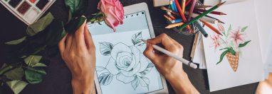 Una oportunidad de residencias artísticas