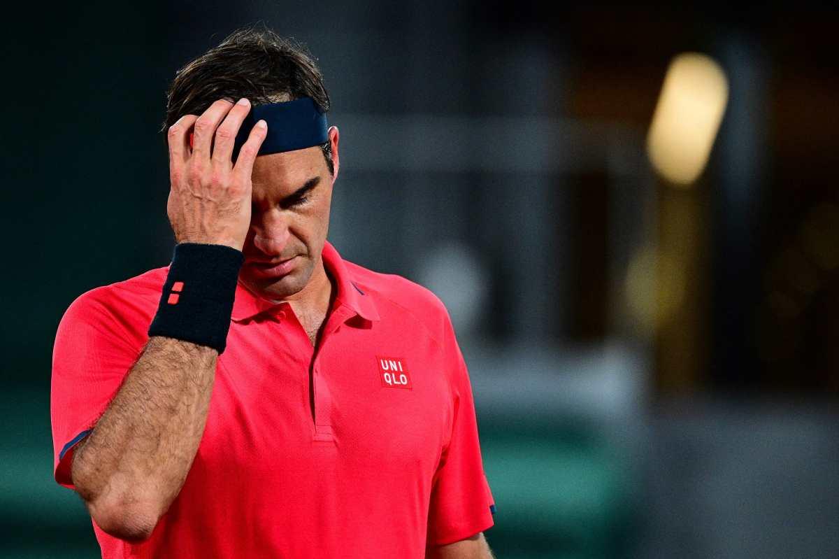 Roger Federer se retira de Roland Garros para enfocarse en Wimbledon