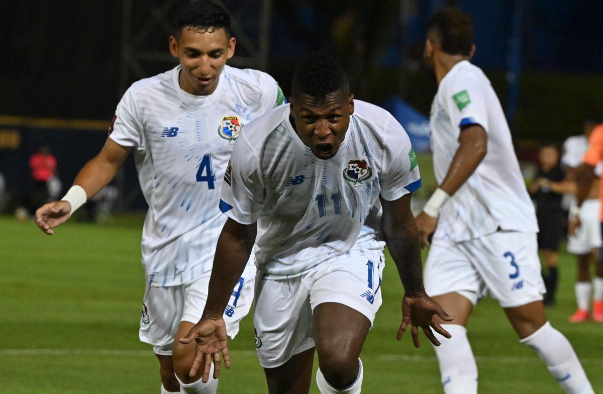 Panamá le pasó por encima a Anguila y ahora espera a República Dominicana