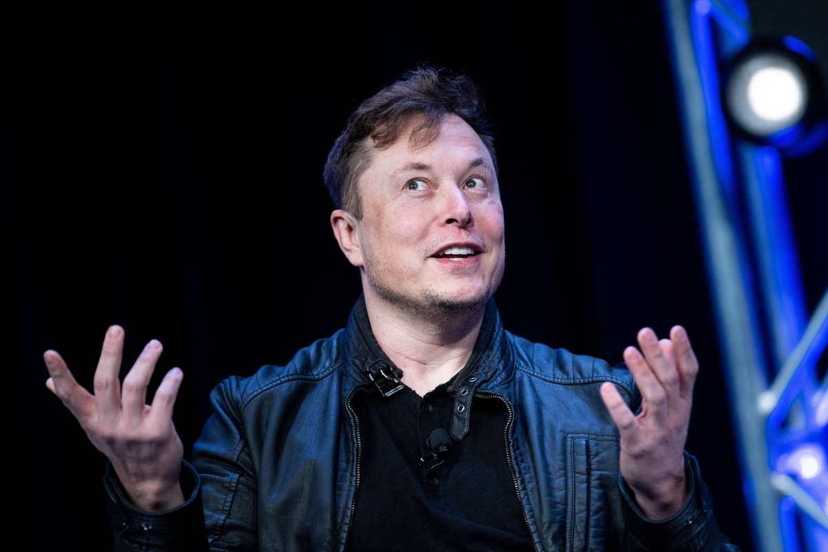 """El """"secreto mejor guardado"""" del auto Tesla es revelado por Elon Musk"""