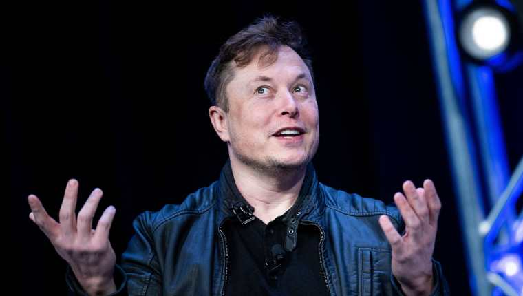 """Elon Musk confirma el """"secreto mejor guardado"""" de los autos Tesla. (Foto Prensa Libre: Hemeroteca PL)"""