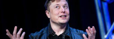 Un restaurante es el nuevo proyecto de Elon Musk. (Foto Prensa Libre: Hemeroteca PL)