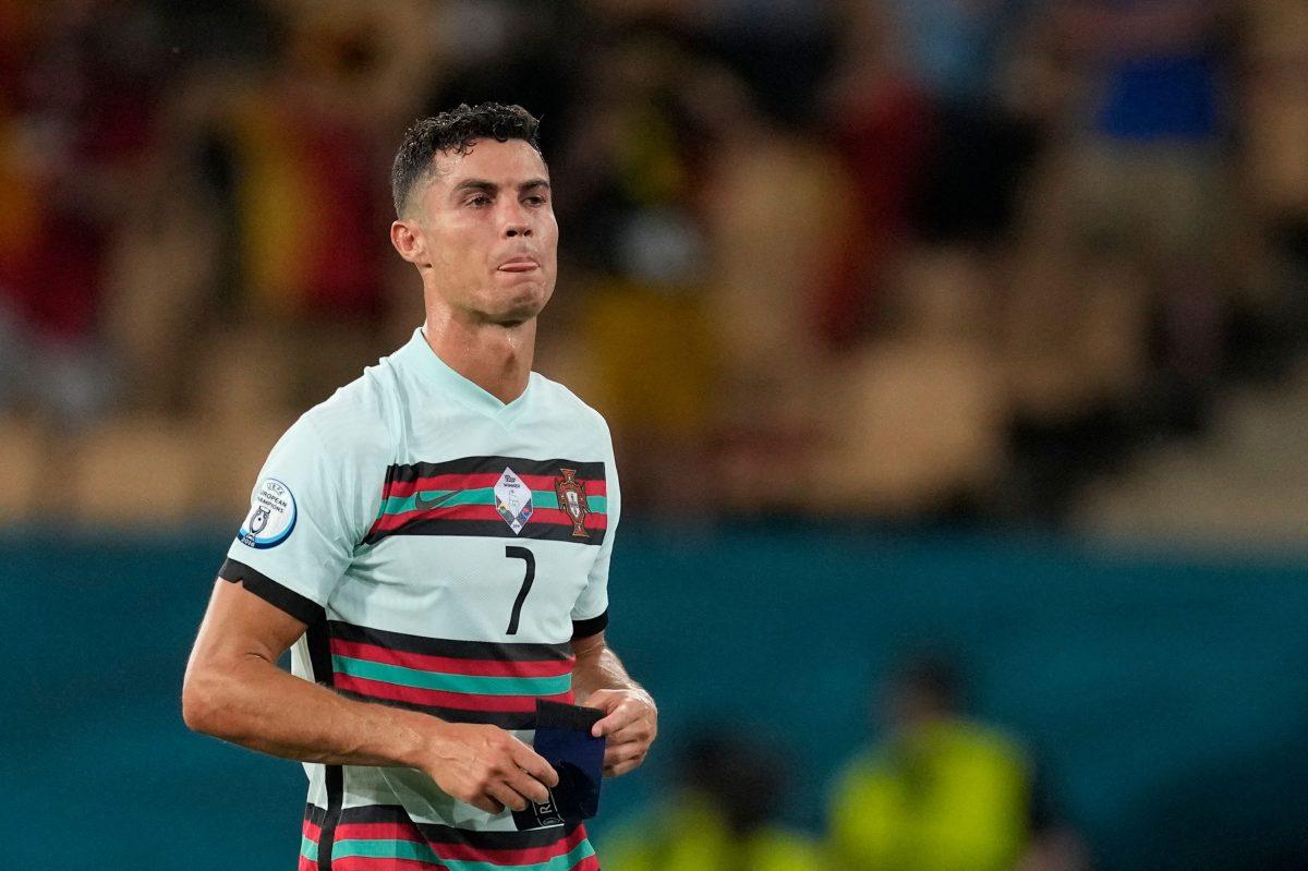 ¿Lo último de Cristiano Ronaldo en Eurocopas?