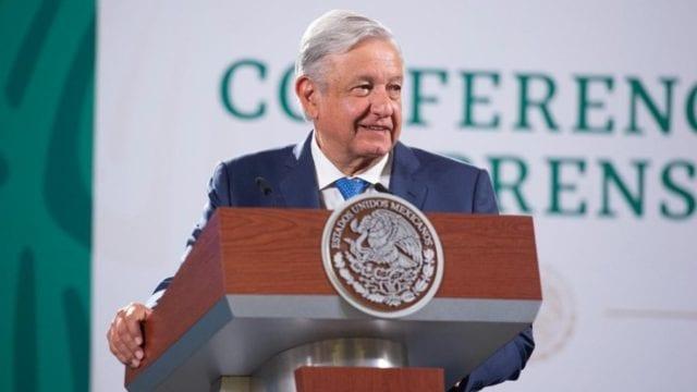 Andrés Manuel López Obrador. Foto: Presidencia.